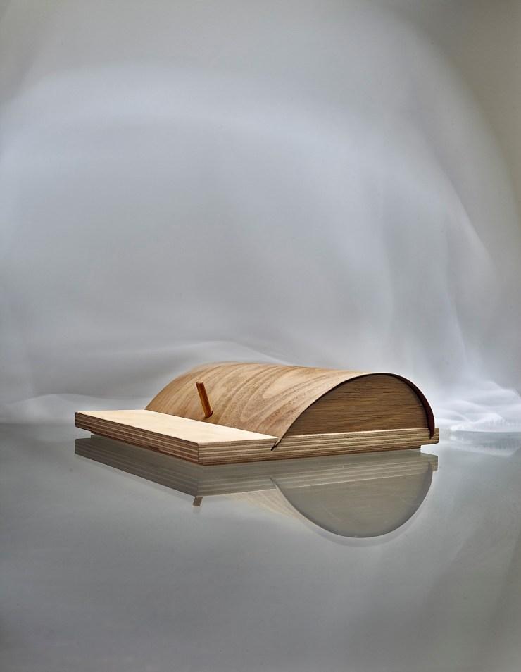 caja de diseño