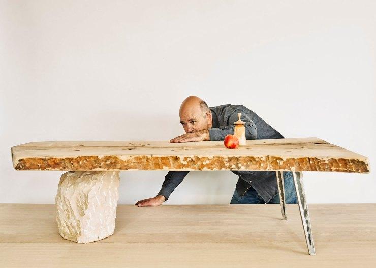 custom rustic tables