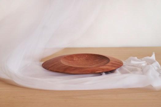 arte en la mesa iroko
