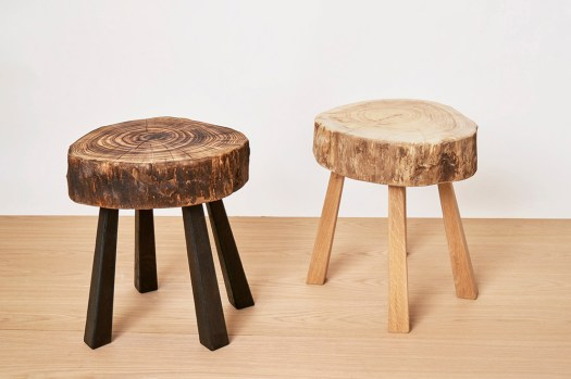ART collection stool