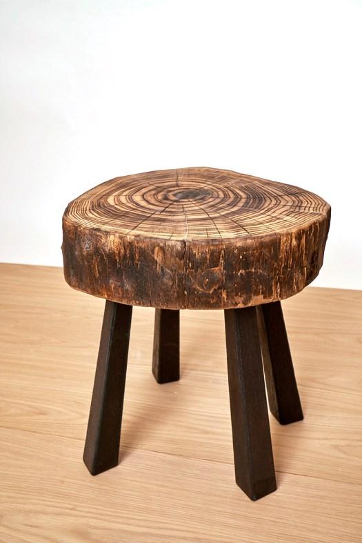 mesa taburete de diseño