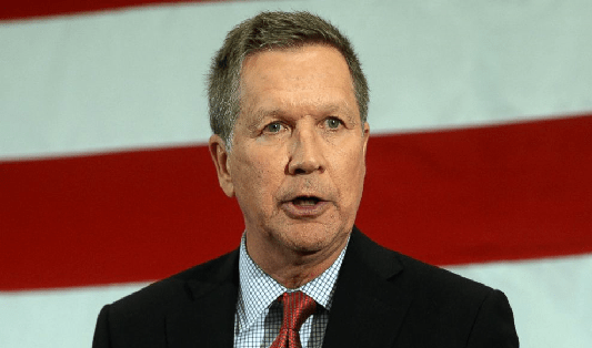 Kasich Can: New Hampshire and the Future of His Campaign