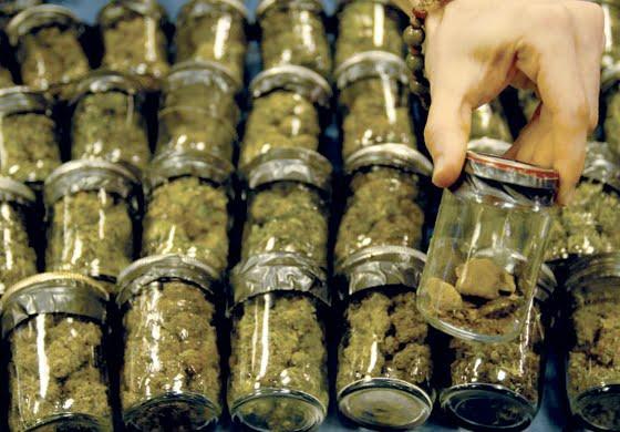Judicious Federal Drug-Policy