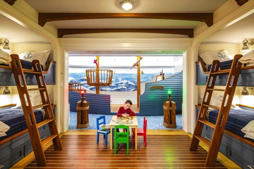 4 stylish bunk bed designs douglas