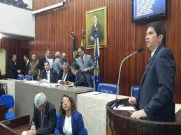 Oposição comemorou o adiamento da votação dm empréstimo