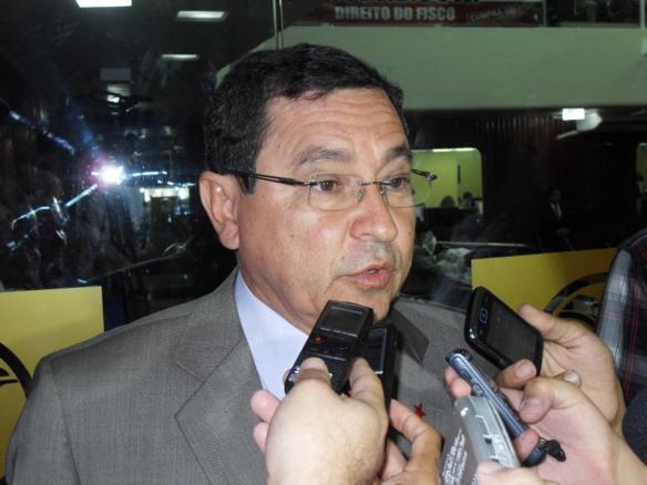 An�sio Maia � favorito na disputa pelo diret�rio (Imagem da internet)