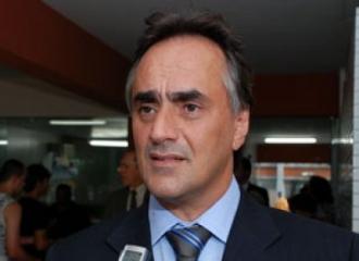 Cartaxo mant�m proje��o de candidatura pr�pria do PT (Foto da Internet)