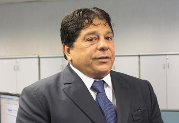 Ricardo Marcelo defendeu passe livre para usuários de transportes públicos (Foto da Assessoria)