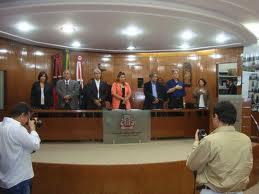 Mesa Diretora da Câmara Municipal decide cortar ponto de faltosos (Foto da Internet)