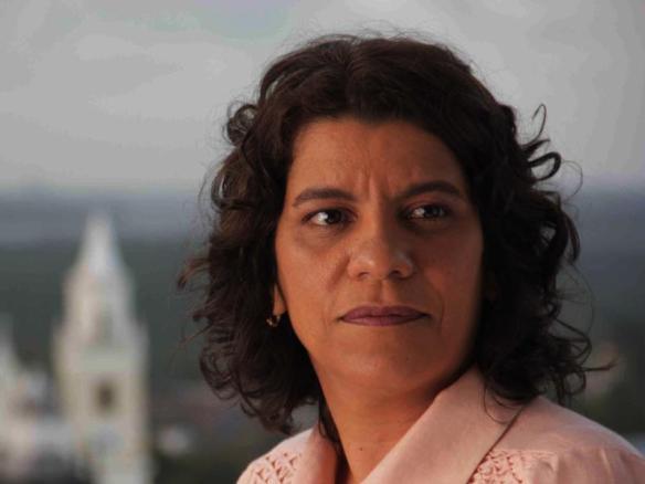 Estela tem dito que está pronta para debater gastos de sua pasta (Foto da Internet)