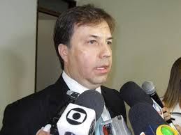 F�bio Nogueira preside o Tribunal de Contas do Estado (Imagem da Internet)