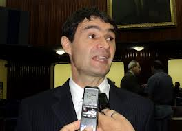 Romero prev� investimentos em Campina (Imagem da Internet)
