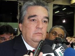 Milanez: Filiado ao PMDB votando no PT (Imagem da Internet)