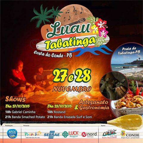 Luau Tabatinga