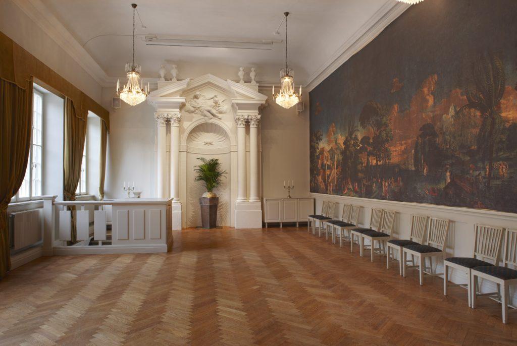 Swedenborgssalen