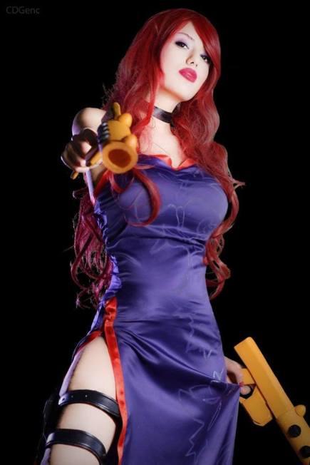 Miss Fortune secret agent By: Hülya Nana Uğralı