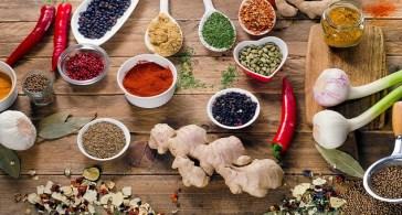 Ngũ vị đắng, cay, chua, mặn, ngọt: Triết lý về ý nghĩa sự cân bằng của ngũ vị trong Đông y - Vạn Điều Hay