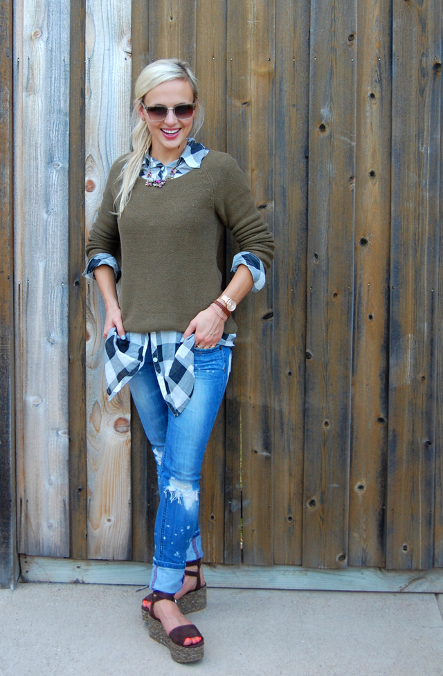 11-necklace-giveaway-light-layers-fall-fashion-plaid-gingham-blog-blogger-vandi-fair-lauren-vandiver