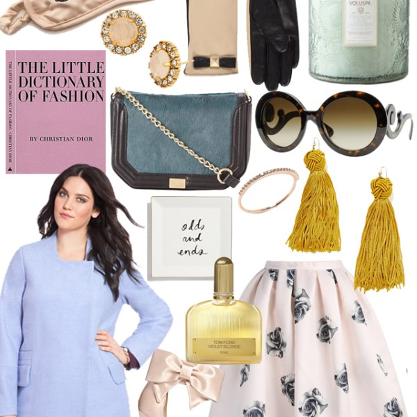 Pastel Women's Holiday Gift Guide