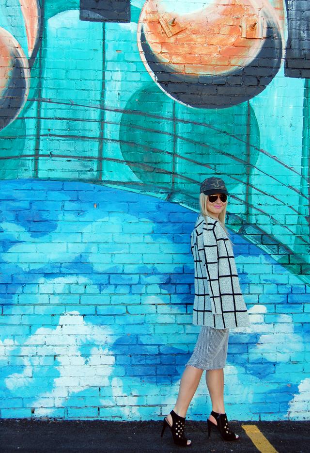 Colorful Fashion Blog  |  Vandi Fair
