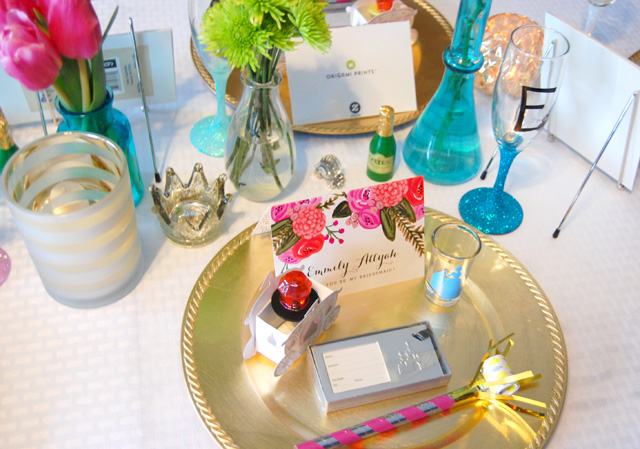 new-years-princess-bridesmaid-party