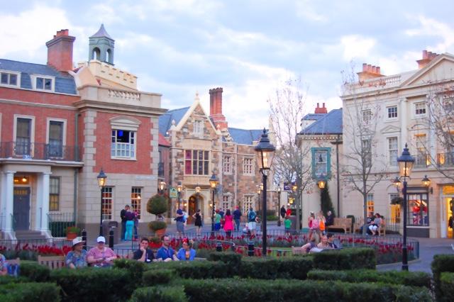 UK-Disney-World-Epcot