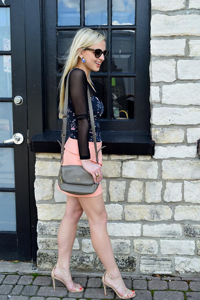 pastel-pink-asymmetrical-skirt