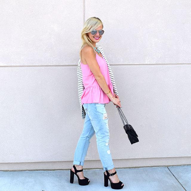 express girlfriend jeans vandi fair