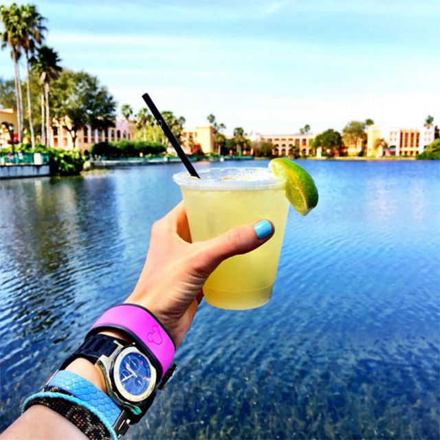 disney bachelorette drinks around the world