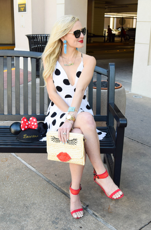 disney style blogger
