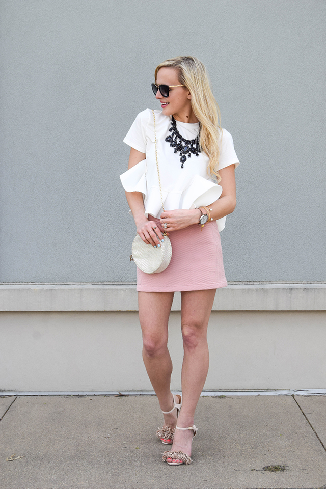 spring 16 blogger outfit