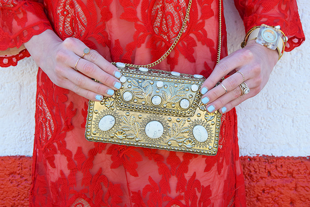 vandi-fair-blog-lauren-vandiver-dallas-texas-southern-fashion-blogger-red-lace-off-the-shoulder-dress-storee-from-st-xavier-metal-clutch