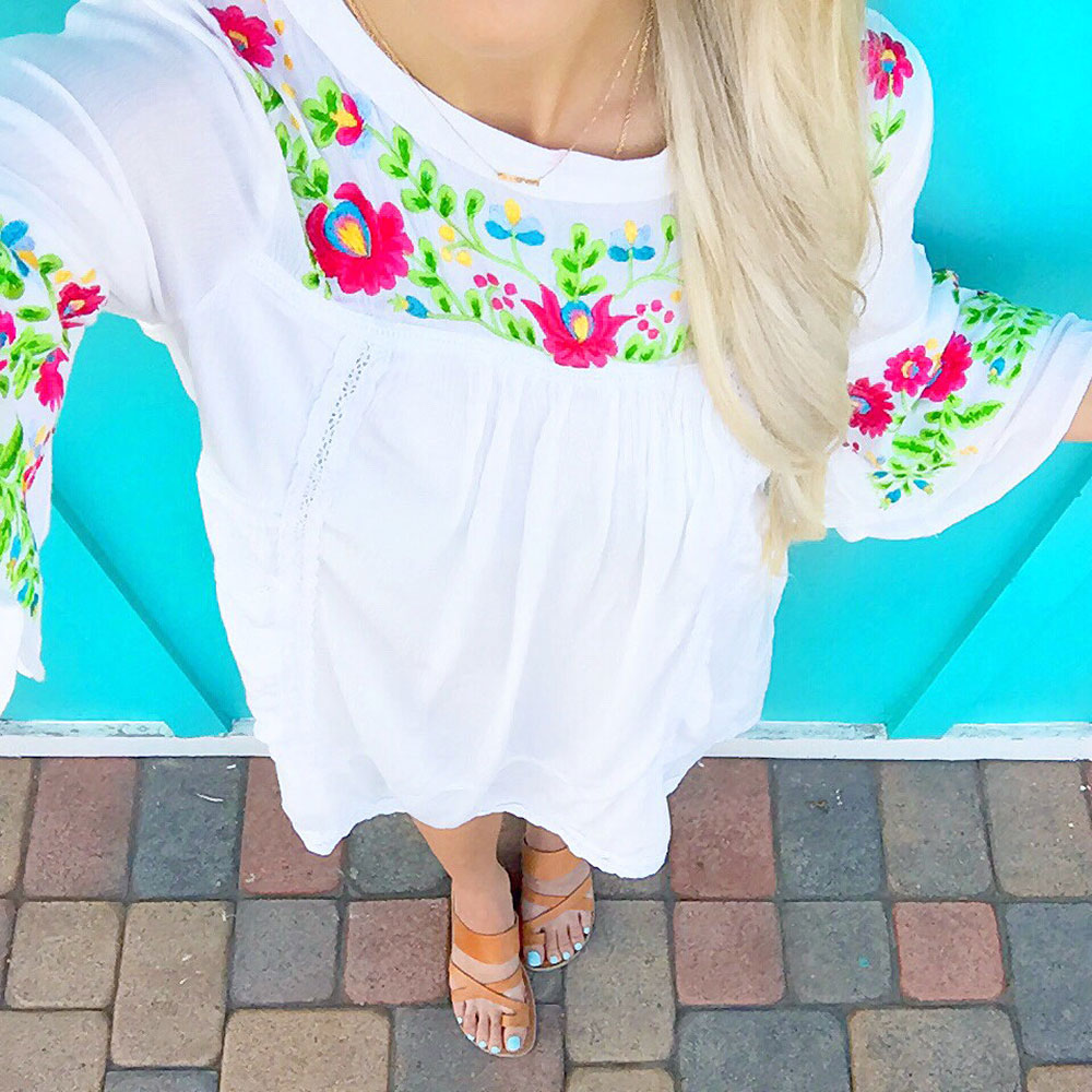 vandi-fair-dallas-fashion-blog-lauren-vandiver-southern-texas-travel-blogger-visit-long-beach-shopbop-embroidered-dress-rahi-cali