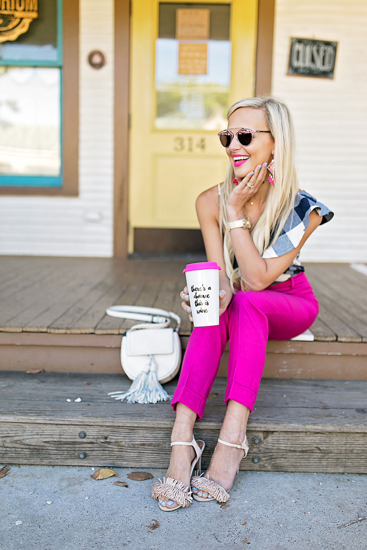 Pink One Dallas Tx