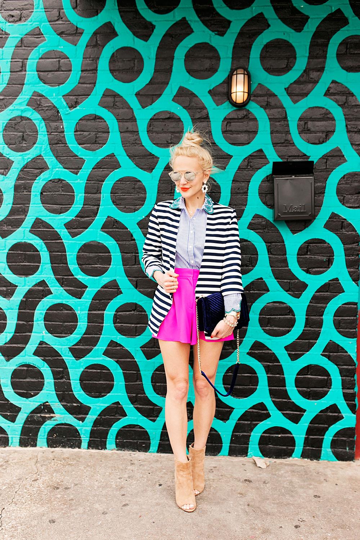 striped-navy-and-white-blazer