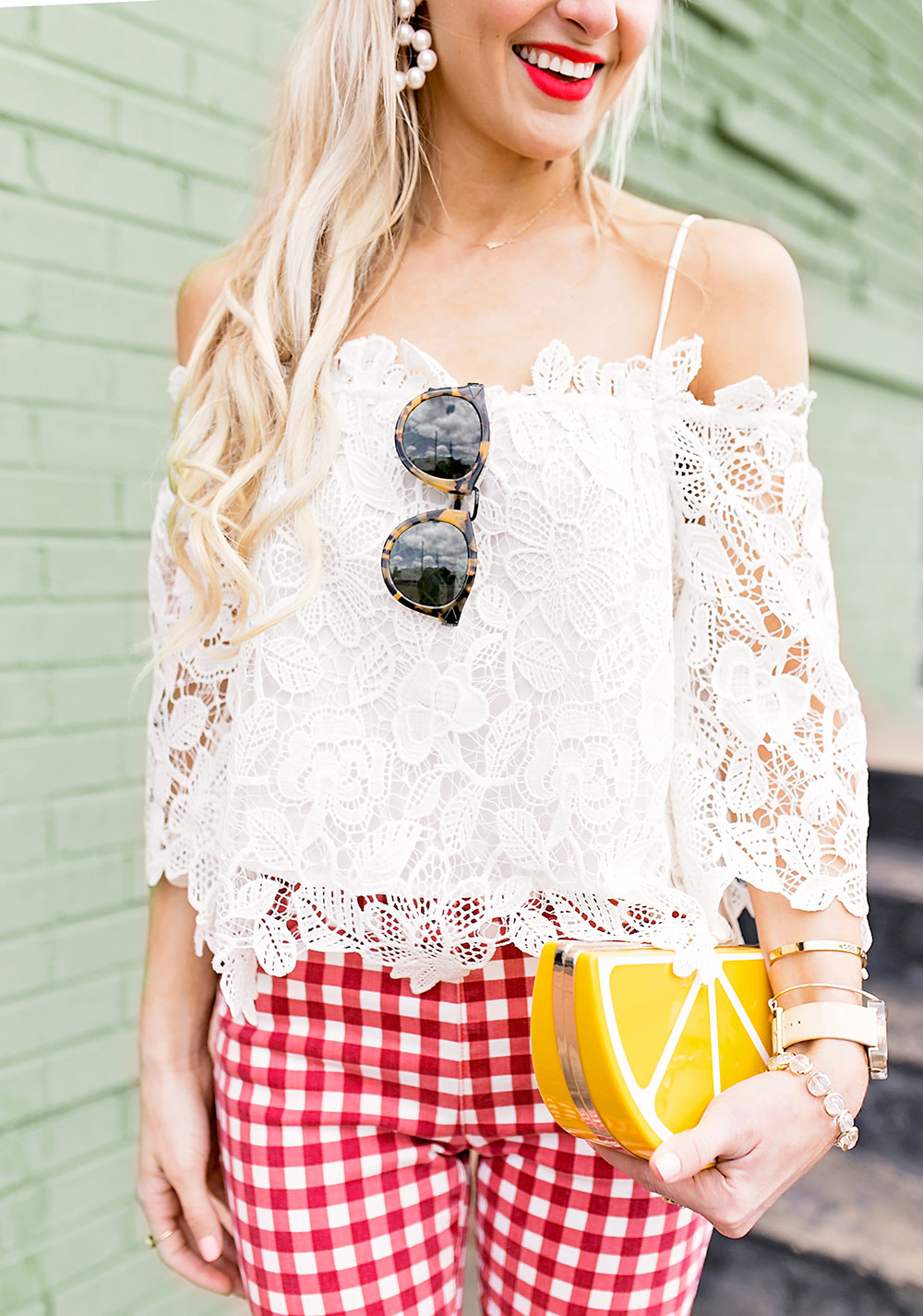 white-floral-lace-off-shoulder-top