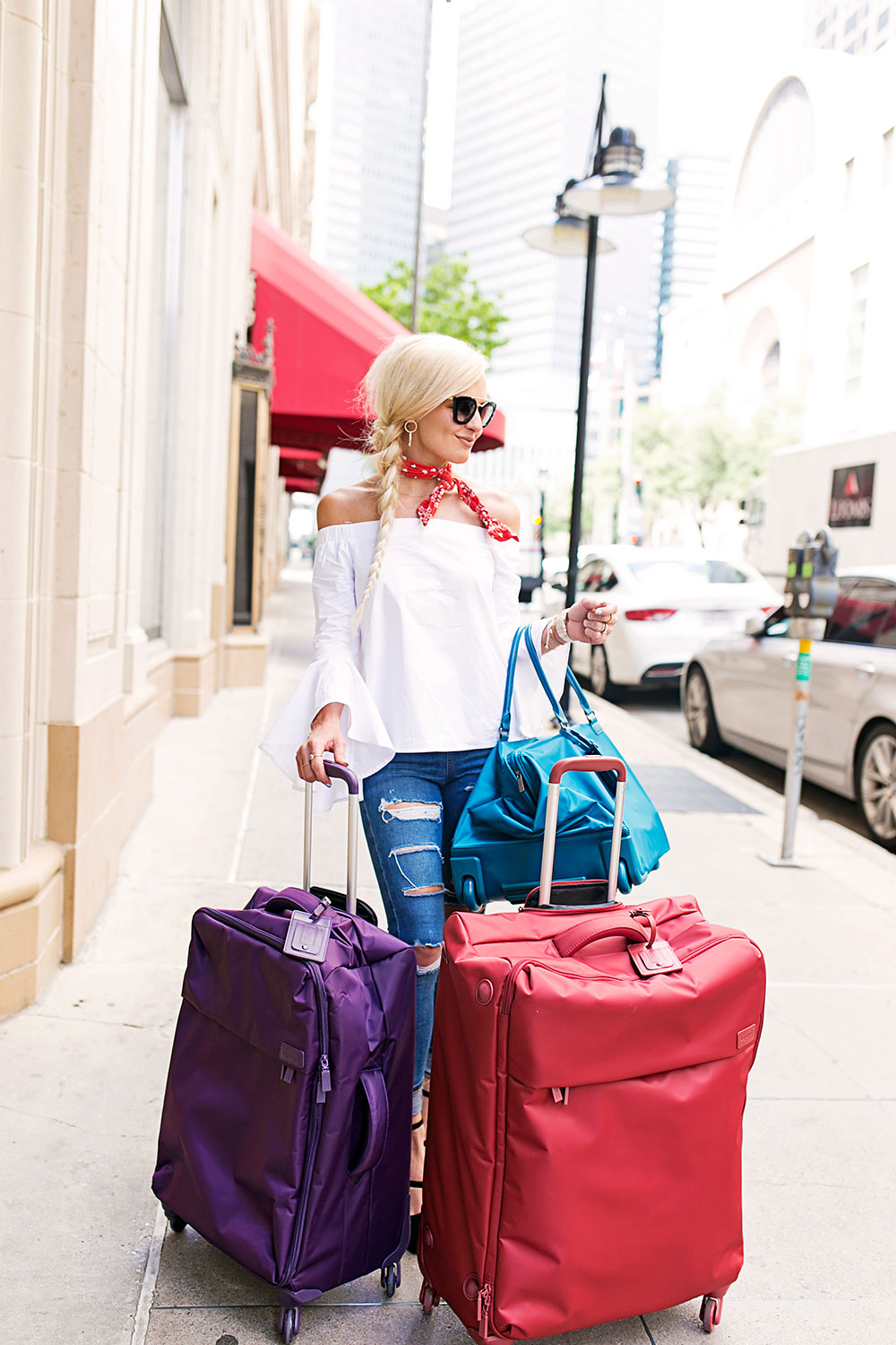 My Top 3 Packing Tips for Women