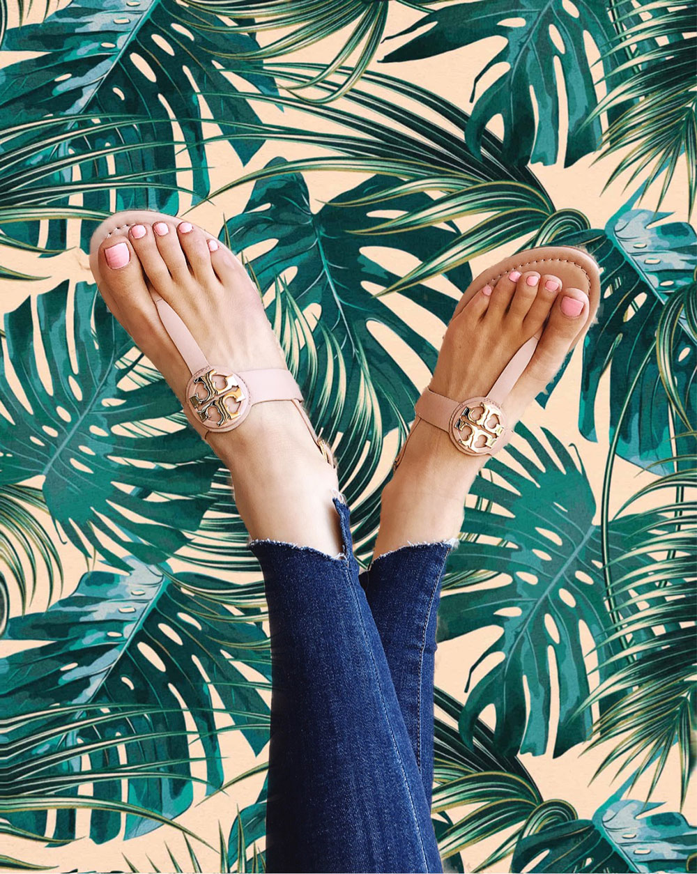 nordstrom sale tory burch sandals