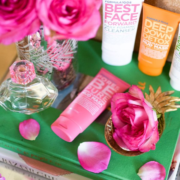 affordable skin care products