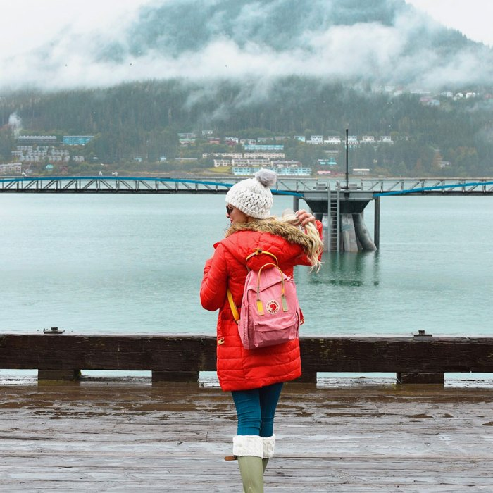 juneau travel guide