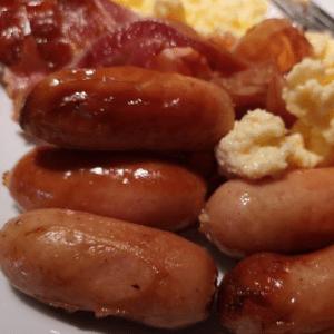 van dils ontbijtworst