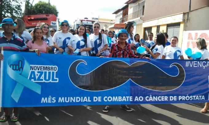 De acordo com informações do Instituto Nacional do Câncer (INCA), o câncer de próstata é o segundo mais comum entre os homens