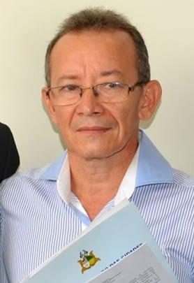 oão Felipe (PT) atual prefeito de Peri Mirim