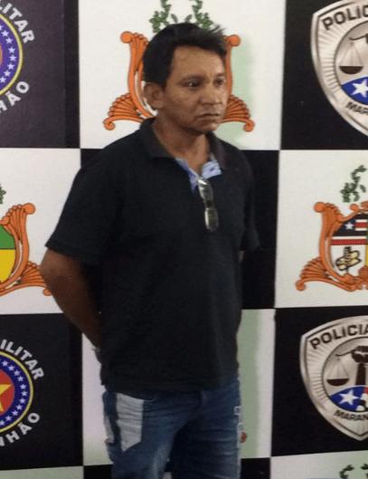 José Gomes da Silva é apontado como suspeito da morte do vereador César da Farmácia