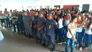 Prefeitura e Detran iniciam Campanha Maio Amarelo em Bequimão