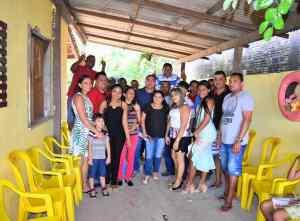 Zé Inácio (PT) se reúne com lideranças da região Alto Turi Gurupi