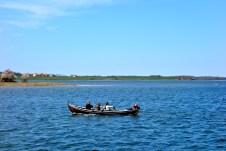 Vikingeskibsmuseets båd, Roskilde Fjord