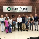 Van Duyn Center for Rehabilitation and Nursing rehabilitation, Syracuse