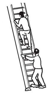 occupied-ladder