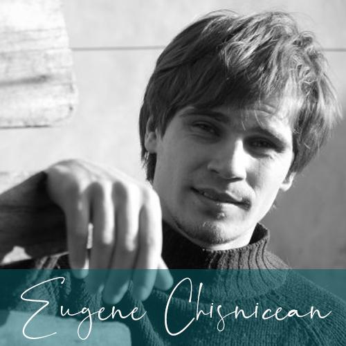 Eugene Chisnicean